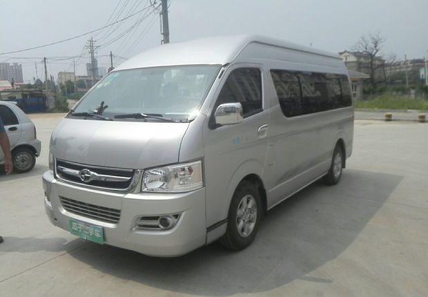 九龙商务车