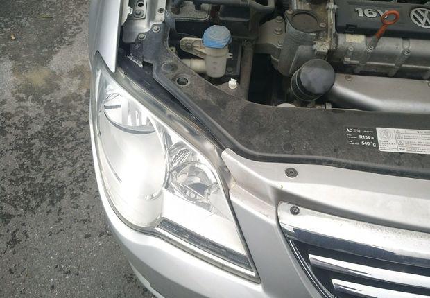 精真估提供二手车宝来 2011款 1.6L 自动 时尚型