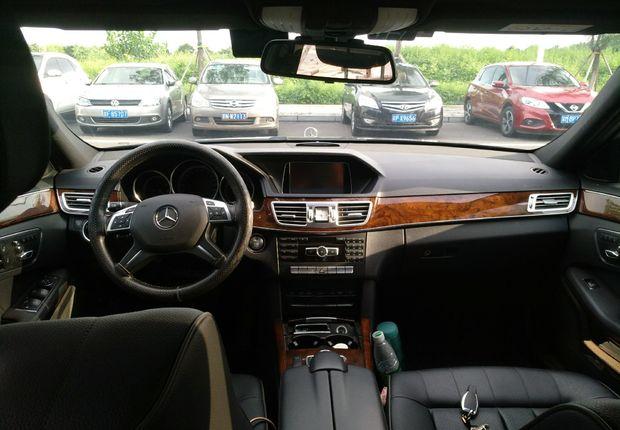 精真估提供二手车E级 2015款 2.0T 自动 E200L