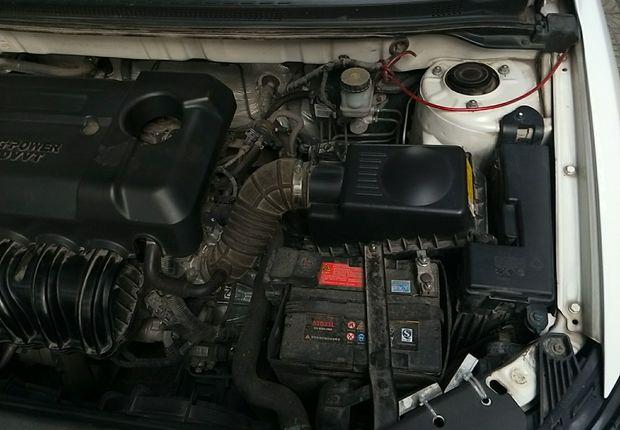 精真估提供二手车帝豪 2016款 1.5L 手动 三厢向上版