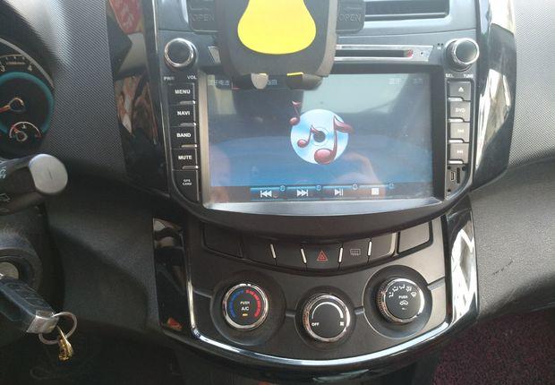 陆风X5 2013款 2.0T 手动 前驱 汽油 创领版 (国Ⅳ)
