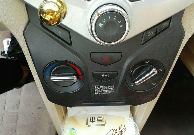 精真估提供二手车风云2两厢 2013款 1.5L 手动 两厢锐意版