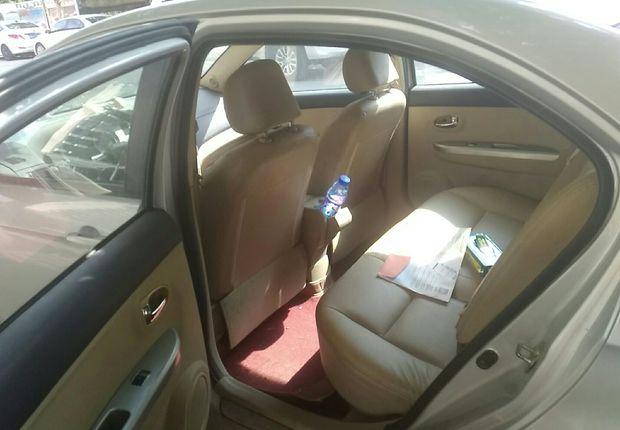 精真估提供二手车C30 2010款 1.5L 手动 豪华版