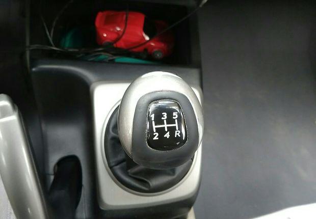 精真估提供二手车思域 2009款 1.8L 手动 EXi舒适版