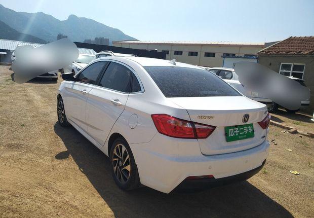精真估提供二手车悦翔V7 2015款 1.6L 手动 乐趣型国四