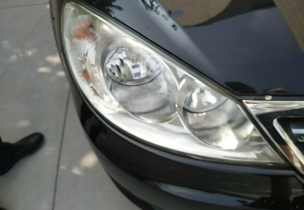 精真估提供二手车朗逸 2011款 1.6L 手动 品雅版