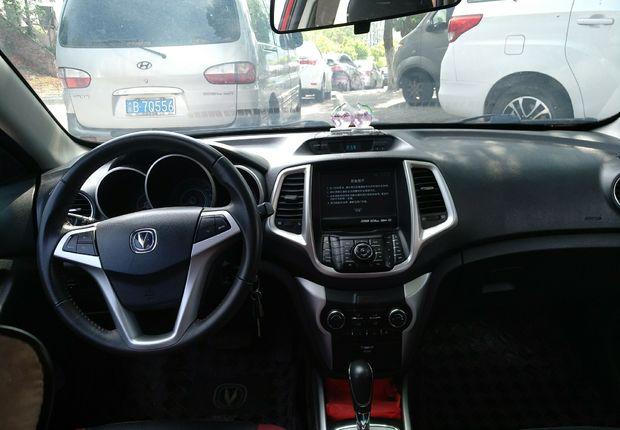 精真估提供二手车逸动 2013款 1.6L 自动 XT致酷型 国四