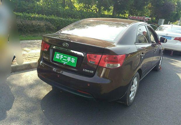 精真估提供二手车福瑞迪 2011款 1.6L 手动 GL