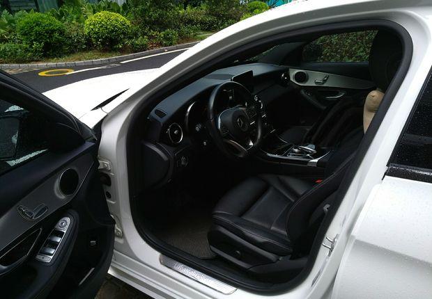 精真估提供二手车C级 2015款 2.0T 自动 C200 运动版