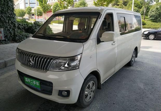 睿行M80