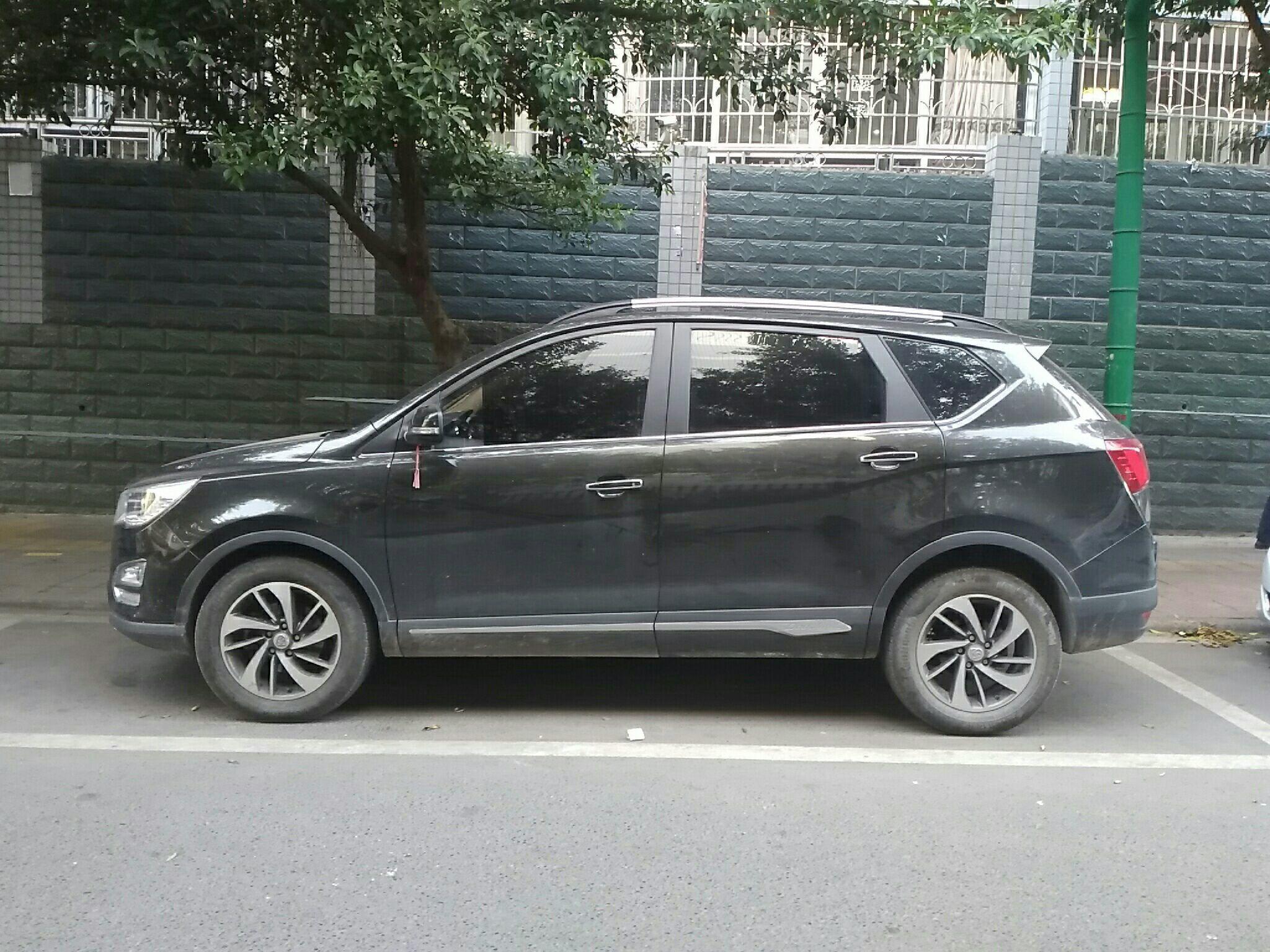 宝骏560 2015款 1.8L 手动 豪华型 (国Ⅳ)