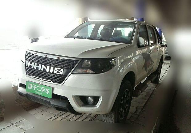 黄海N1S