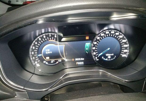 精真估提供二手车蒙迪欧 2013款 2.0T 自动 GTDi240豪华运动型
