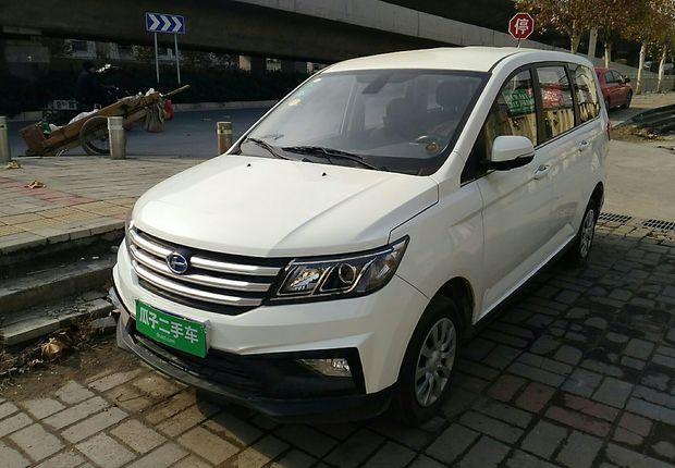 昌河M70