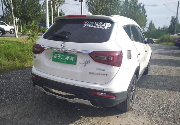 东风风光580 2016款 1.5T 手动 豪华型 (国Ⅴ)
