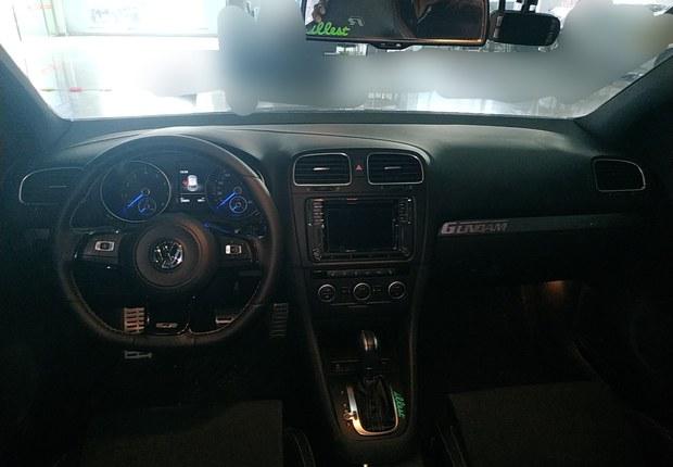 大众高尔夫R [进口] 2011款 2.0T 自动 汽油
