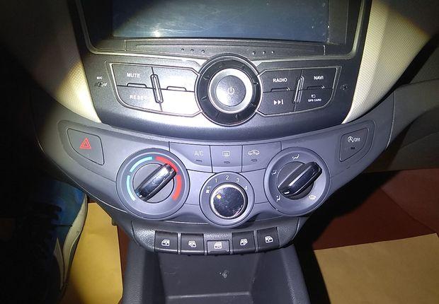 雪佛兰赛欧3 2015款 1.3L 自动 理想版 (国Ⅴ)