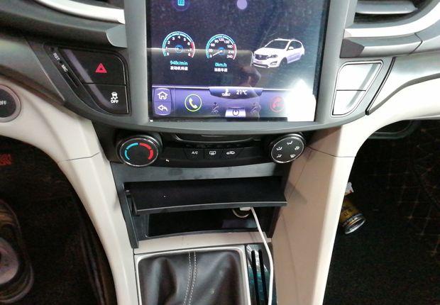 别克英朗GT 2015款 1.5L 手动 15N精英型 (国Ⅴ)