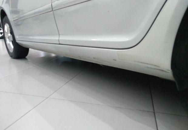 斯柯达明锐 2012款 1.6L 自动 逸杰版 (国Ⅳ)