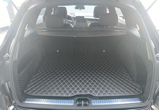 奔驰GLC GLC300 2017款 2.0T 自动 豪华型 (国Ⅴ)