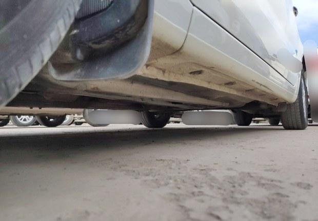 起亚K2 2012款 1.4L 手动 4门5座三厢车 GLS (国Ⅳ)