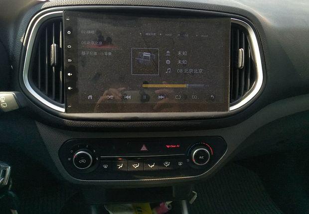 起亚KX3傲跑 2017款 1.6L 自动 傲风版 (国Ⅴ)