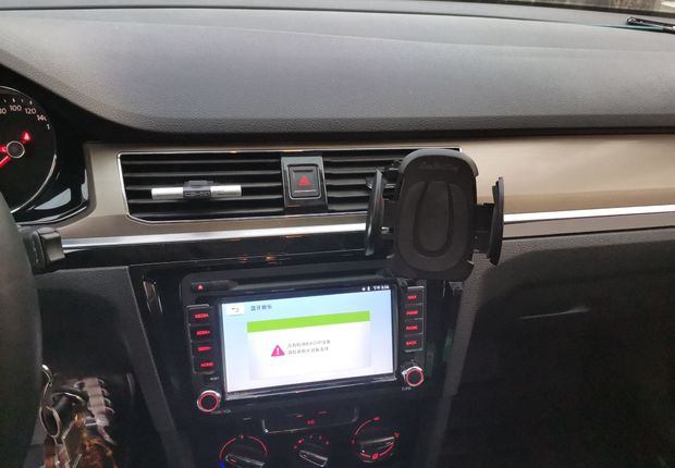大众2016款 1.4T 自动 4门5座三厢车 230TSI-25周年纪念版 (国Ⅴ)