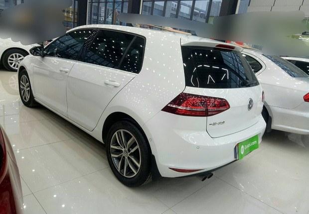 大众2017款 1.4T 自动 汽油 230TSI豪华百万辆纪念版 (国Ⅴ)