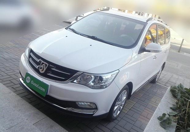 宝骏730 2016款 1.5L 手动 舒适型 (国Ⅴ)