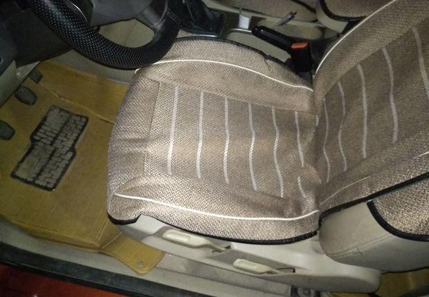福特2013款 1.8L 手动 5门5座两厢车 经典时尚型 (国Ⅳ)