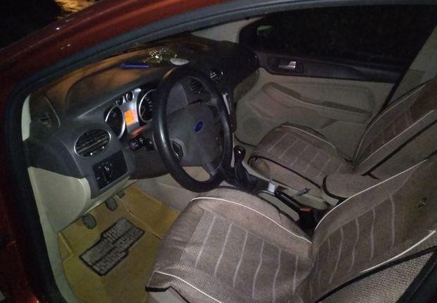 福特福克斯 2013款 1.8L 手动 5门5座两厢车 经典时尚型 (国Ⅳ)