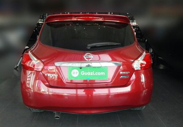日產騏達 2011款 1.6L 手動 舒適型 (國Ⅳ)