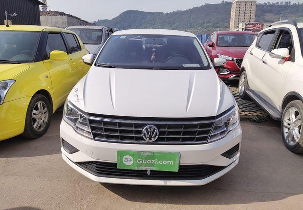 大众捷达 2017款 1.4L 手动 汽油 时尚型 (国Ⅴ)