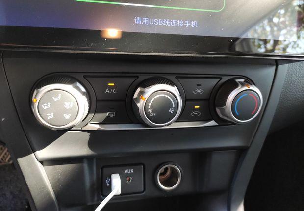 日产轩逸 2019款 1.6L 自动 XE舒适版经典款 (国Ⅵ)