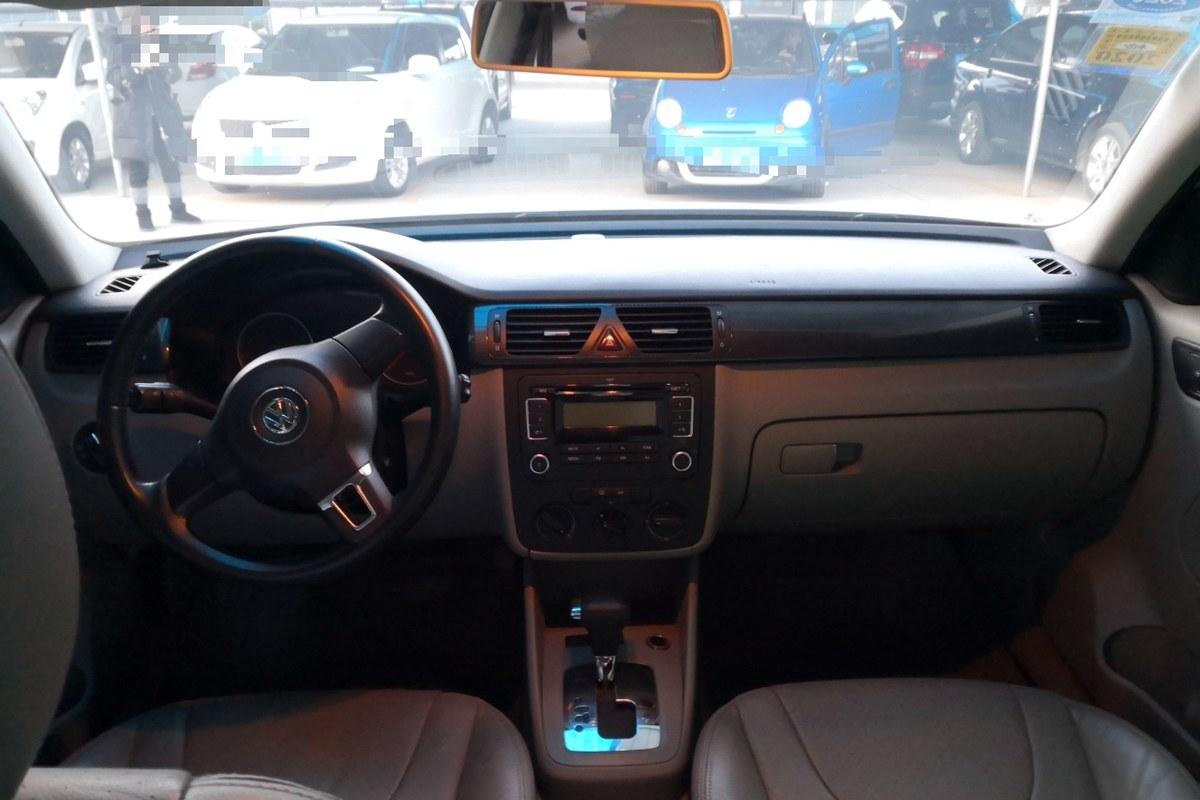 大众宝来2012款报价_运城大众 宝来 2012款 1.6L 自动舒适型二手车【价格 图片 报价 ...