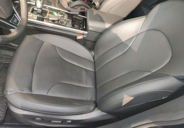 长城哈弗H6 2018款 1.5T 自动 前驱 运动版精英型 (国Ⅴ)