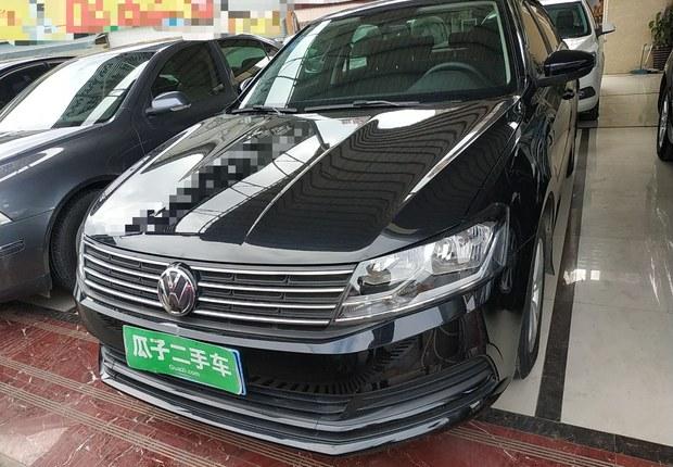 大众朗逸 2015款 1.6L 自动 风尚版 (国Ⅴ)