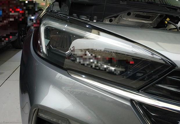 别克昂科拉GX 2020款 1.3T 自动 舒适型 (国Ⅵ)