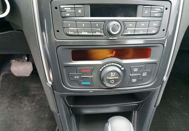 标致308 2013款 1.6L 自动 优尚型 (国Ⅳ)