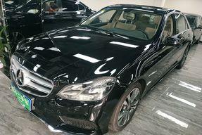 奔驰E级 2015款 改款 E 200 L 运动型