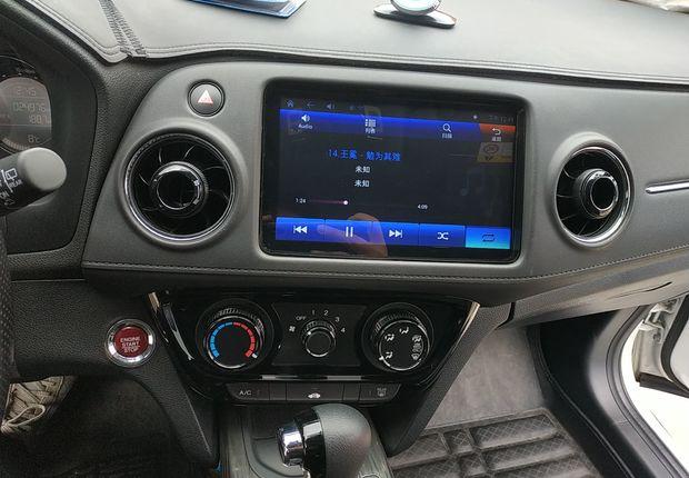 本田XR-V 2017款 1.8L 自动 EXI舒适版 (国Ⅴ)