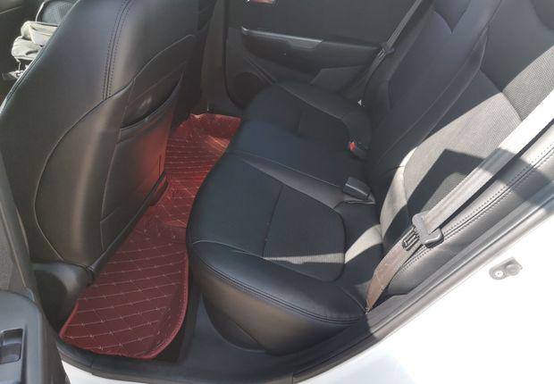起亚K2 2015款 1.4L 自动 4门5座三厢车 GLS (国Ⅳ)