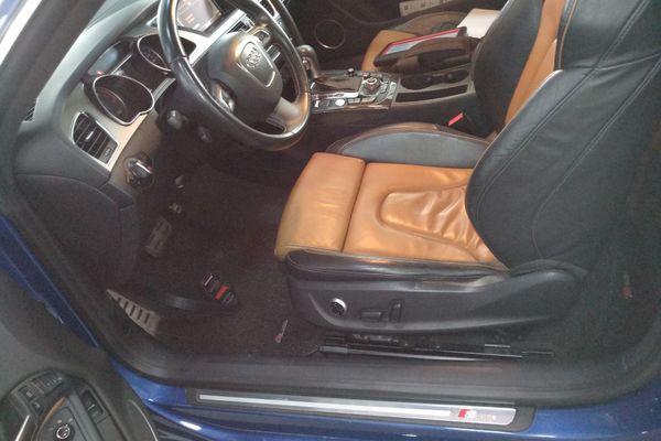 奥迪a5多少钱_东莞奥迪A5 2010款 3.2 coupe quattro(进口)二手车【价格 图片 报价 ...