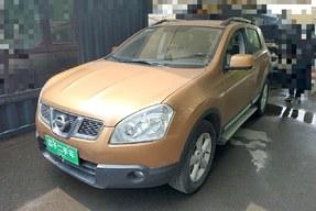 日产 逍客 2012款 2.0XV 雷 CVT 2WD