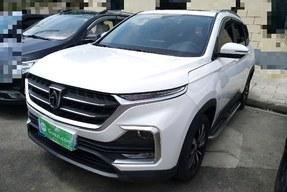 宝骏530 2019款 1.5T CVT尊贵型 国V