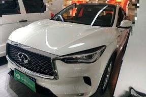 英菲尼迪QX50 2018款 2.0T 两驱时尚版