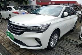传祺GA4 2018款 200T 自动豪华版