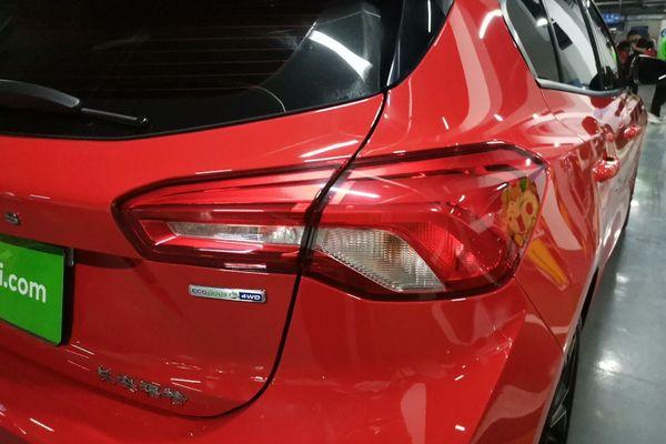 福特福克斯两厢st_临沂福特 福克斯 2020款 两厢 EcoBoost 180 自动ST Line二手车【价格 ...