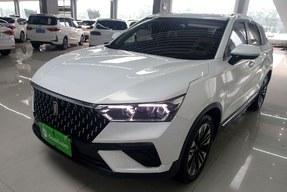 奔腾T77 2019款 230 TID 自动豪华型 国VI