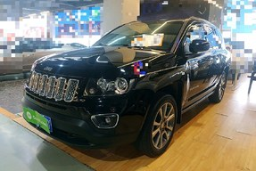 Jeep 指南者 2014款 2.4L 四驱豪华导航版(进口)